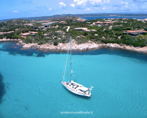 vacanze in barca a vela con skipper sardegna corsica