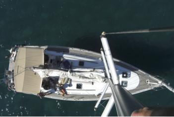 barche a noleggio senza skipper sun odyssey 45