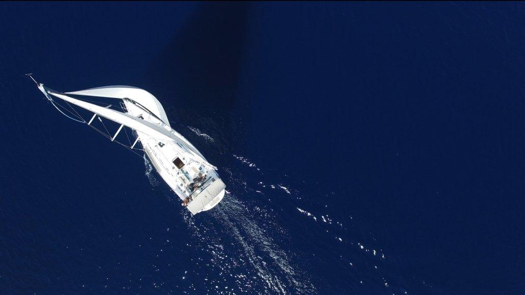 vacanze in barca a vela skipper oceanici