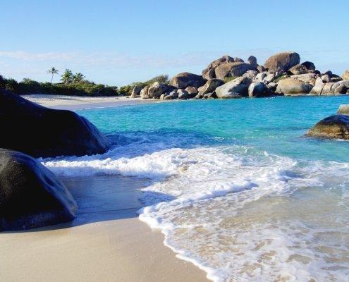 vacanze in barca a vela caraibi isole vergini bvi