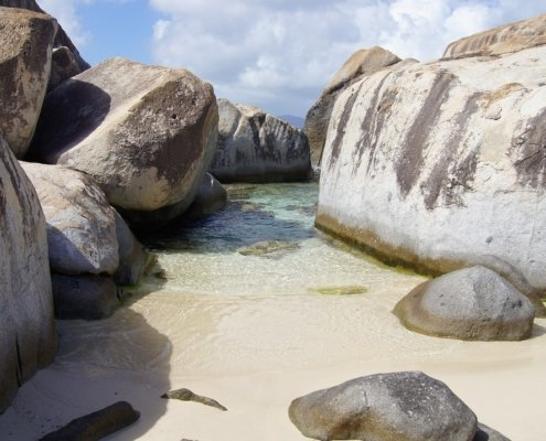 vacanze in barca a vela caraibi bvi