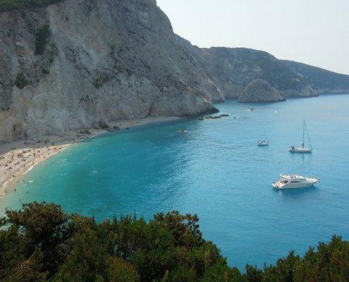 vacanze in barca a vela grecia lefkada ioniche