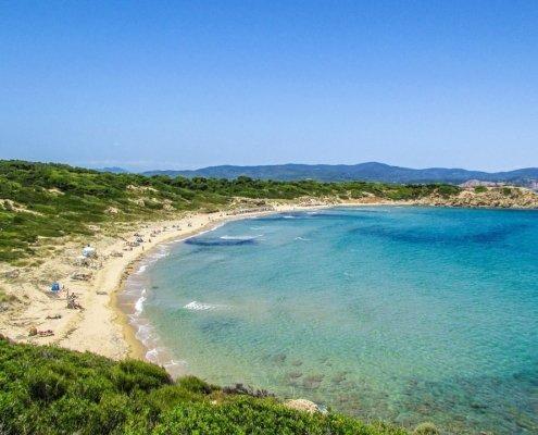 vacanze in barca a vela grecia skiatos