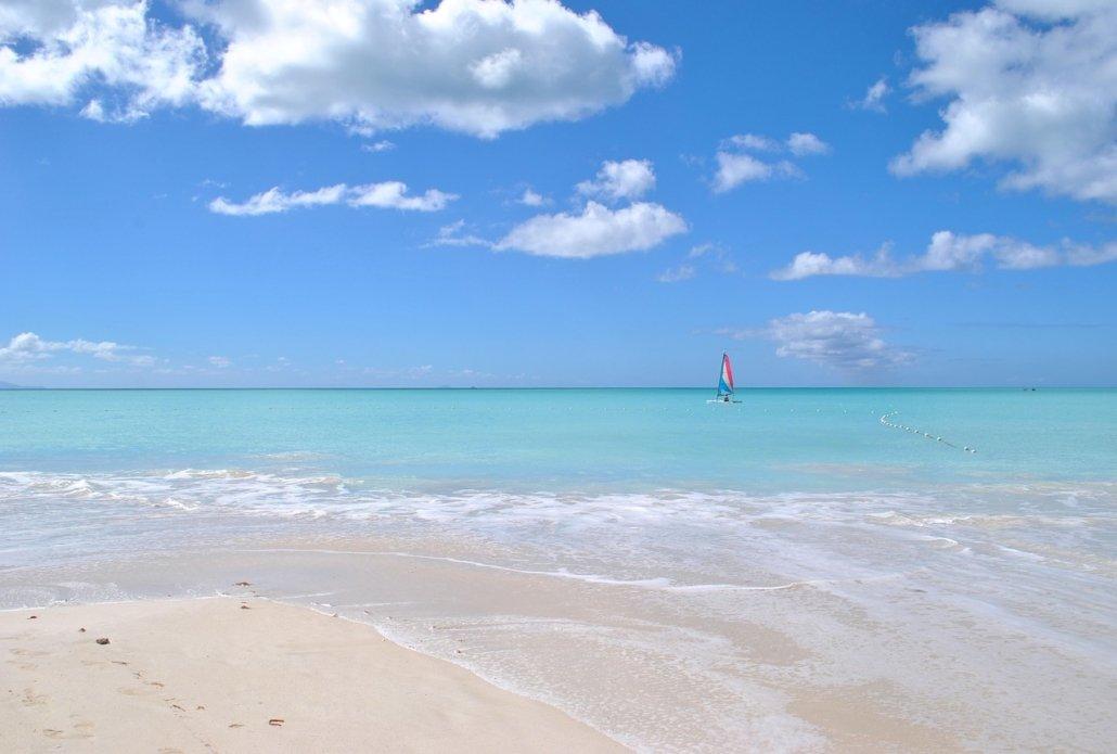 vacanze in barca a vela ai caraibi con skipper saint barth