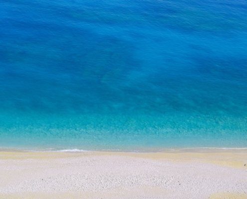 vacanze in barca a vela con skipper in grecia isole ioniche mare