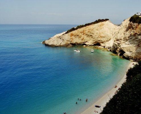 vacanze in barca a vela con skipper in grecia isole ioniche lefkada