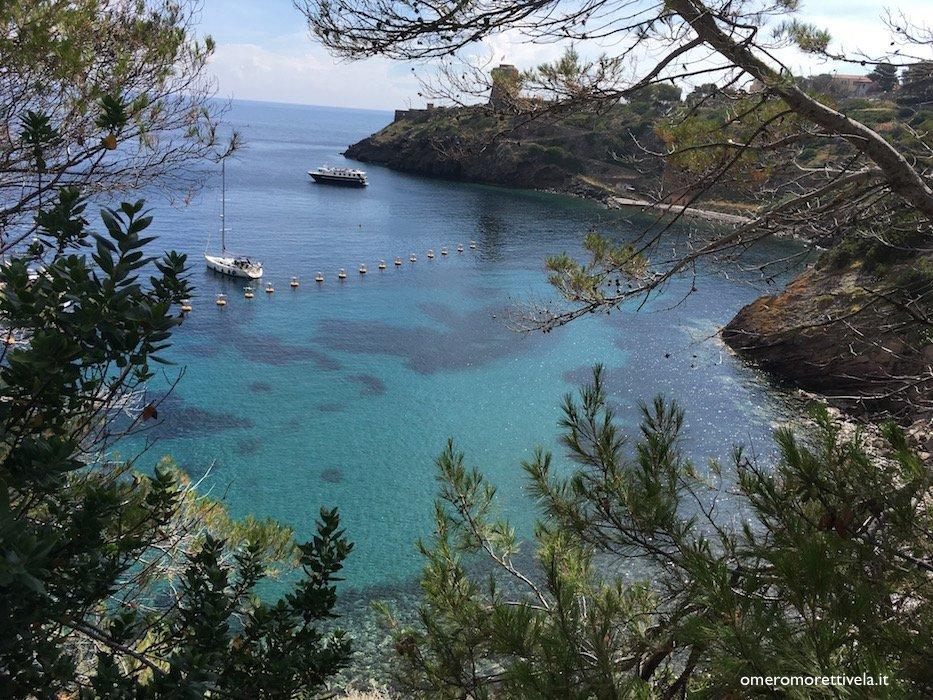 vacanze in barca a vela con skipper toscana capraia