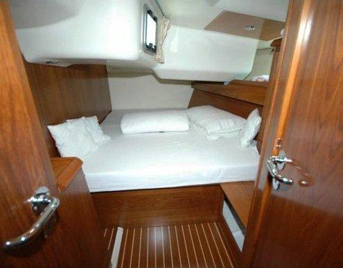 barche a noleggio senza skipper sun odyssey poppa